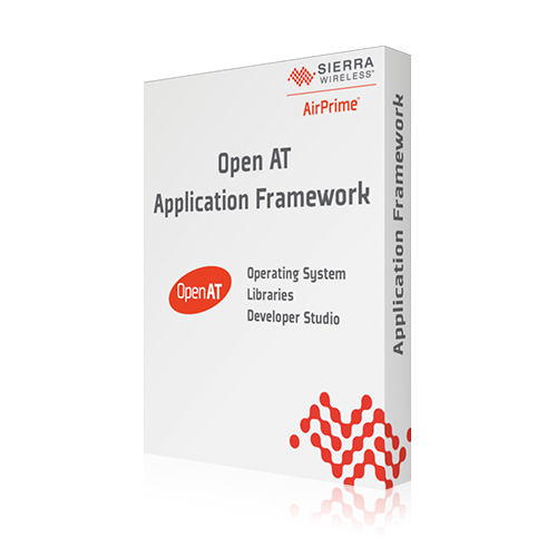 Open AT Application Framework