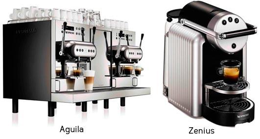 Sierra Wireless Technology Connects Nespresso Coffee